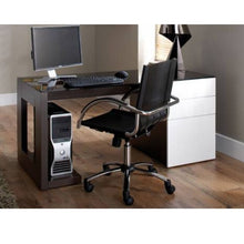 Load image into Gallery viewer, Sorbonne Executive Desk - The Home Collections