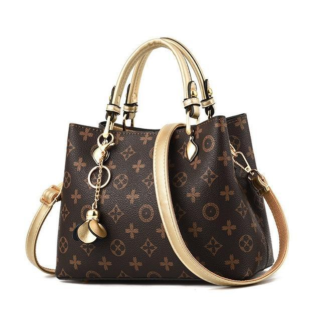 2020 Female Tote Bag Designers Luxury Handbags Printed Bucket simple - Olanquan Fashion Boutique