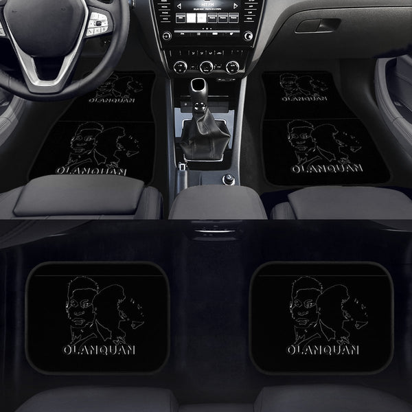 Car Floor Mats - Olanquan Fashion Boutique