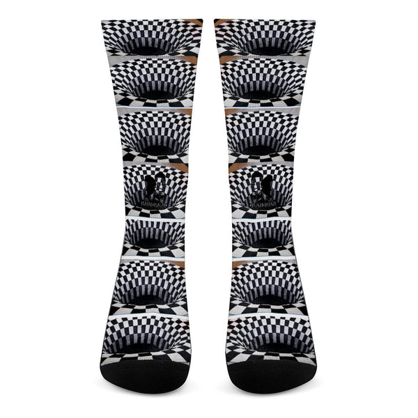 Crew Socks - Olanquan Fashion Boutique