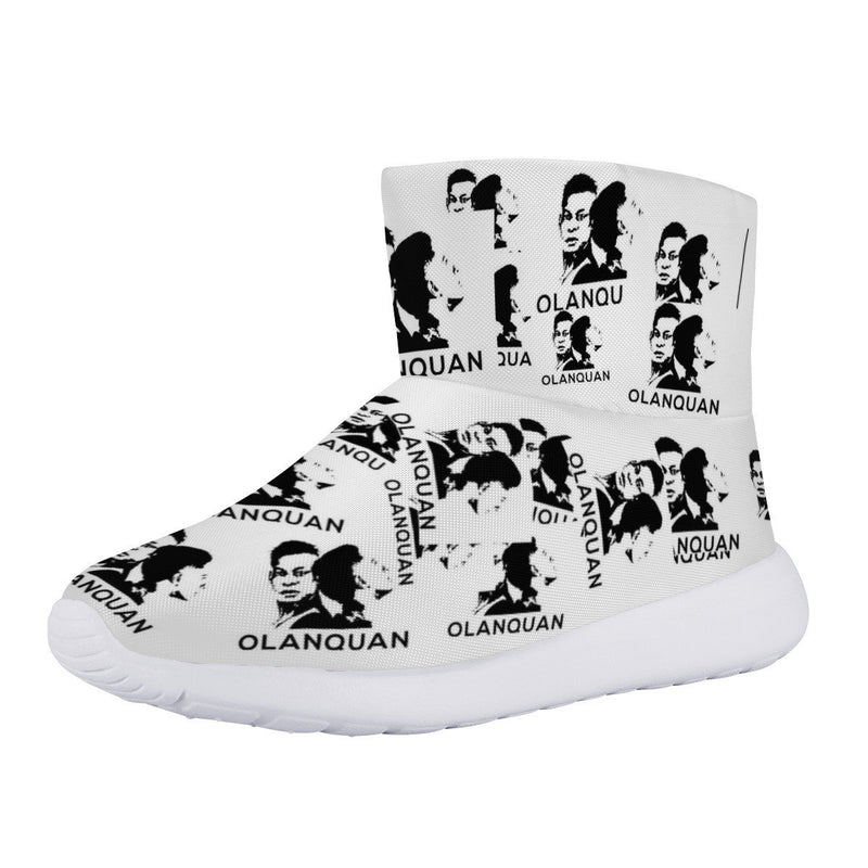 Kids Snow Boots - Olanquan's Fashion Boutiques