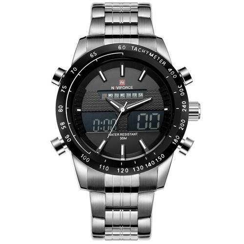 Luxury Brand NAVIFORCE Men Fashion Sport Watches - Olanquan's Fashion Boutiques