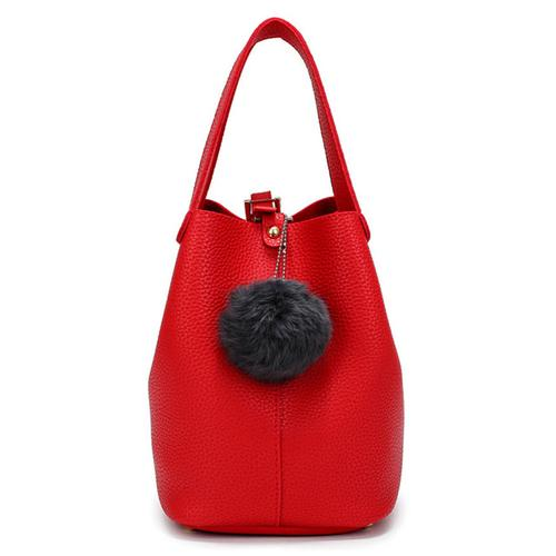 Luxury Handbags Women Bags Designer Hairball - Olanquan's Fashion Boutiques