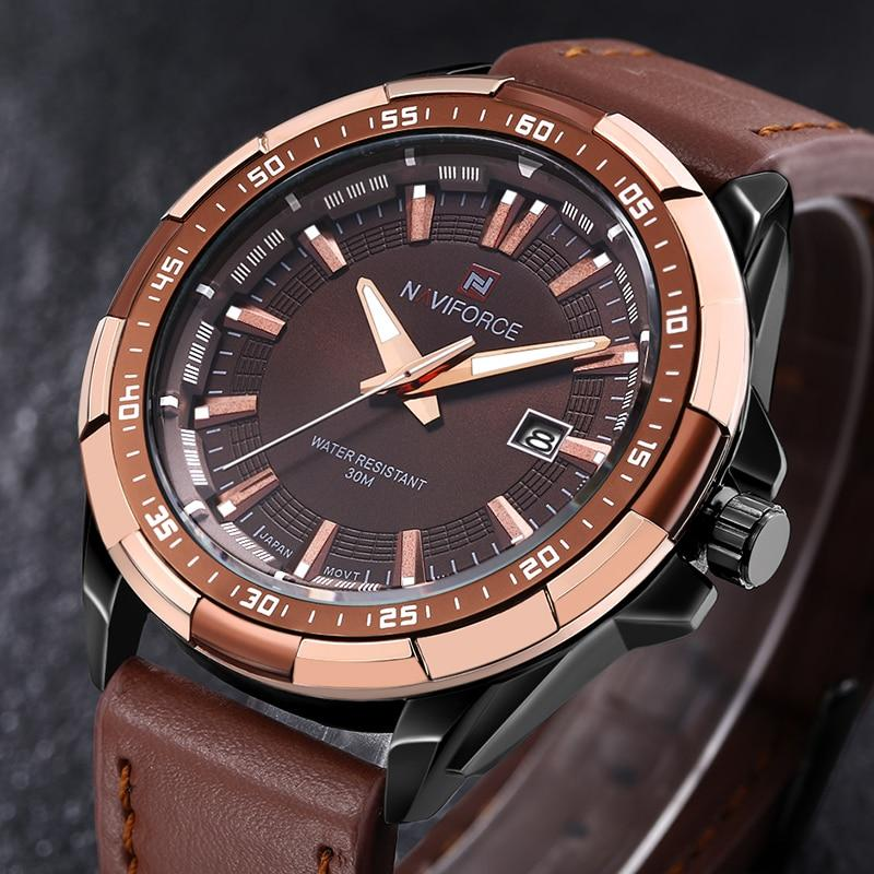 Mens Watches Top Luxury Brand Fashion - Olanquan's Fashion Boutiques