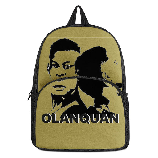Olanquan 12 Inch Felt Backpack - Olanquan Fashion Boutique