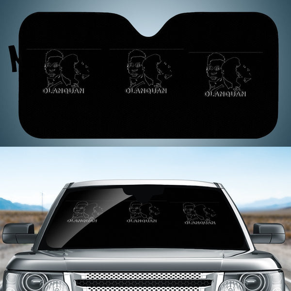 Olanquan Auto Sun Shades - Olanquan Fashion Boutique