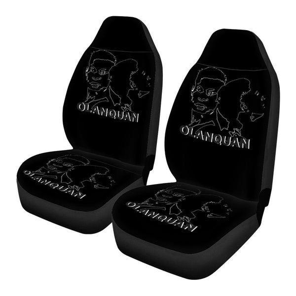 Olanquan Car Seat Covers - Olanquan Fashion Boutique