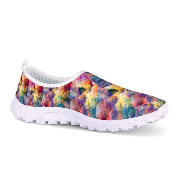 Olanquan Mesh Running Shoes - Olanquan Fashion Boutique