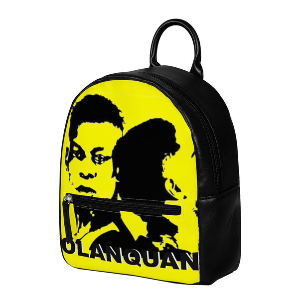 Olanquan PU Backpack - Olanquan's Fashion Boutiques