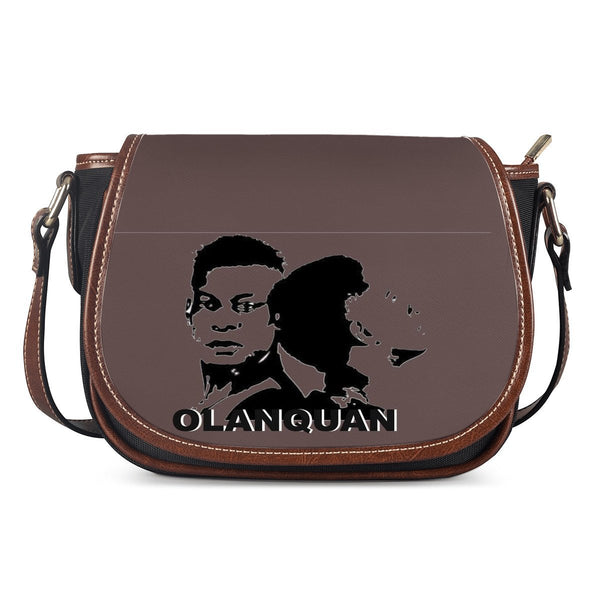 Olanquan Saddle Bags - Olanquan's Fashion Boutiques