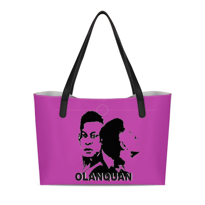 Olanquan Shopping Tote Bag - Olanquan's Fashion Boutiques
