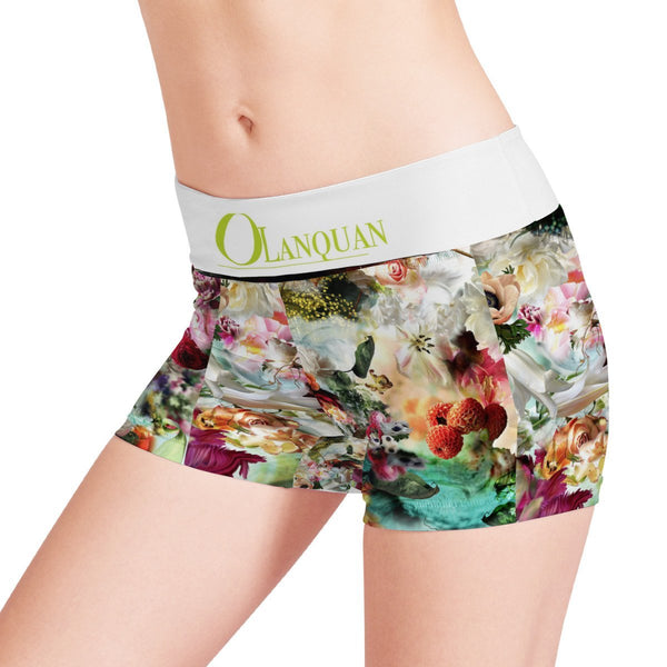 Olanquan Sports Trunks - Olanquan Fashion Boutique