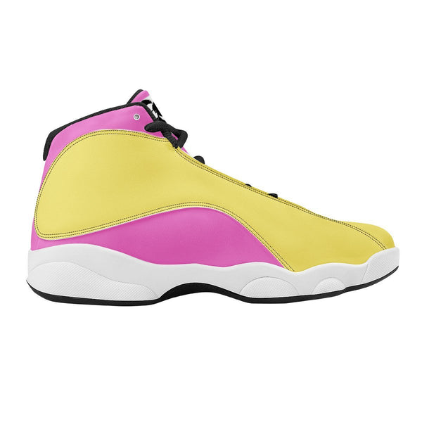 Olanquan Women Sneakers Multicolor Basketball Shoes - Olanquan's Fashion Boutiques