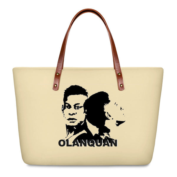 Olanquan Women's Tote Bag - Olanquan's Fashion Boutiques