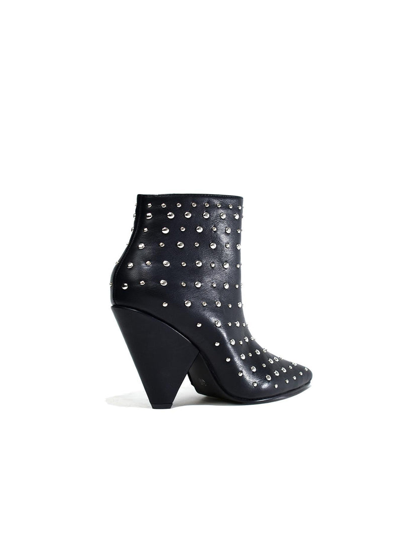 Studded for Stardom Black - Olanquan's Fashion Boutiques