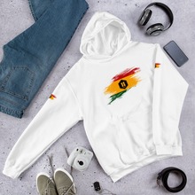 Load image into Gallery viewer, Logo Hoodie Wht