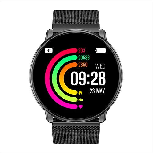 Riversong Smartwatch Motive C