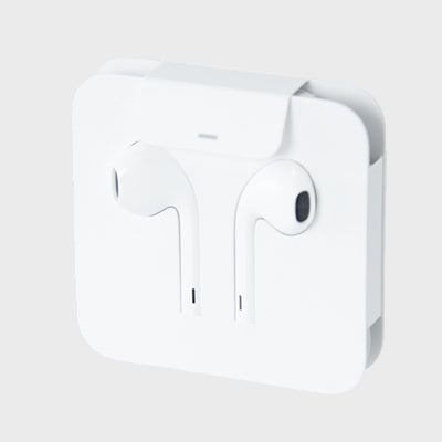 Apple EarPods con conector Lightning