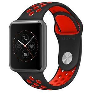 Correa Cellairis para Apple Watch estilo Sport