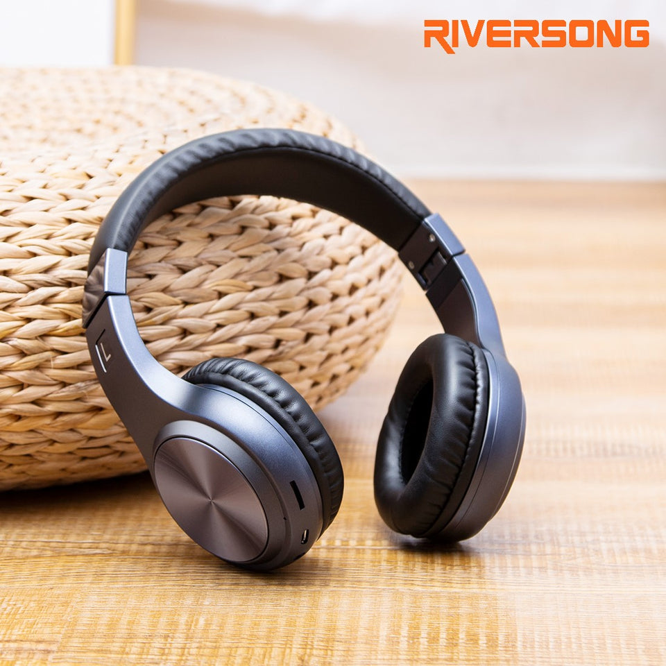 Auriculares Rhythm L Riversong