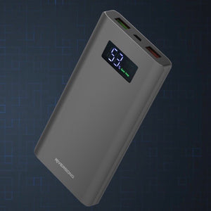Apache Powerbank Riversong