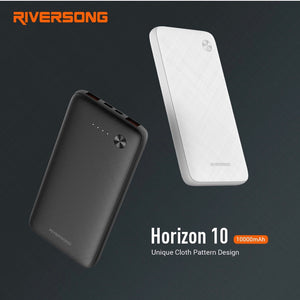 Riversong Horizon 10 Power bank