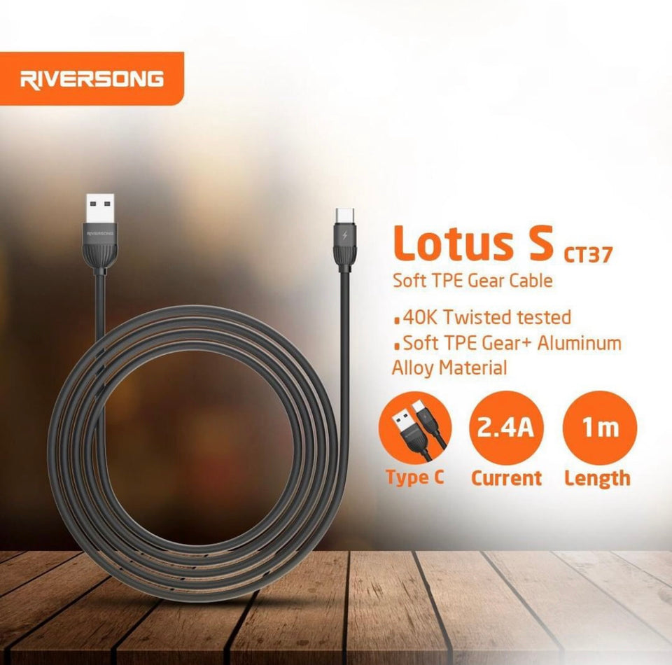 Lotus S Cable