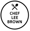 Chef Lee Brown