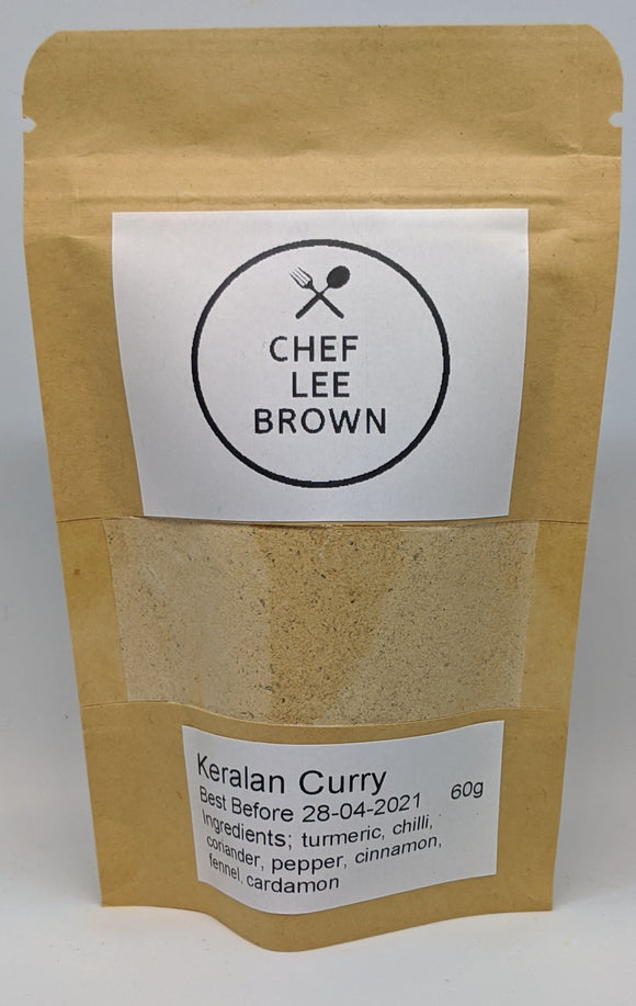 Keralan Curry
