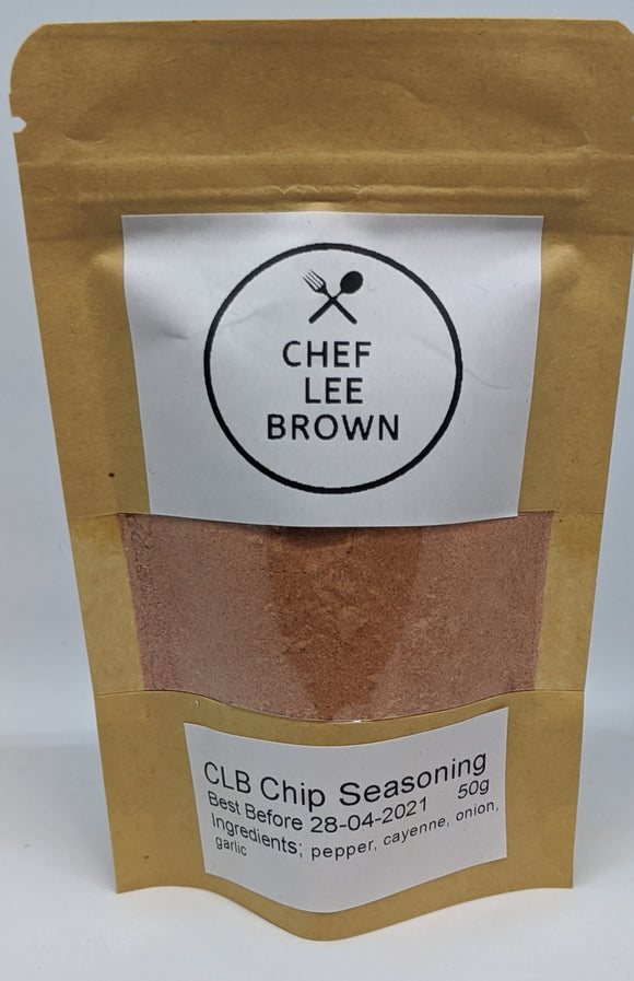 Chip Seasoning
