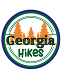 Georgia Hikes Logo