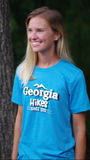Georgia Hikes T-shirt