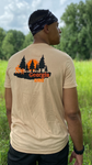 Sunrise Hikers T-Shirt