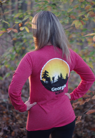 Victory Long Sleeve T