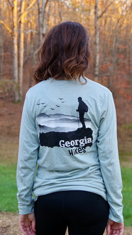 Hiker Long Sleeve T