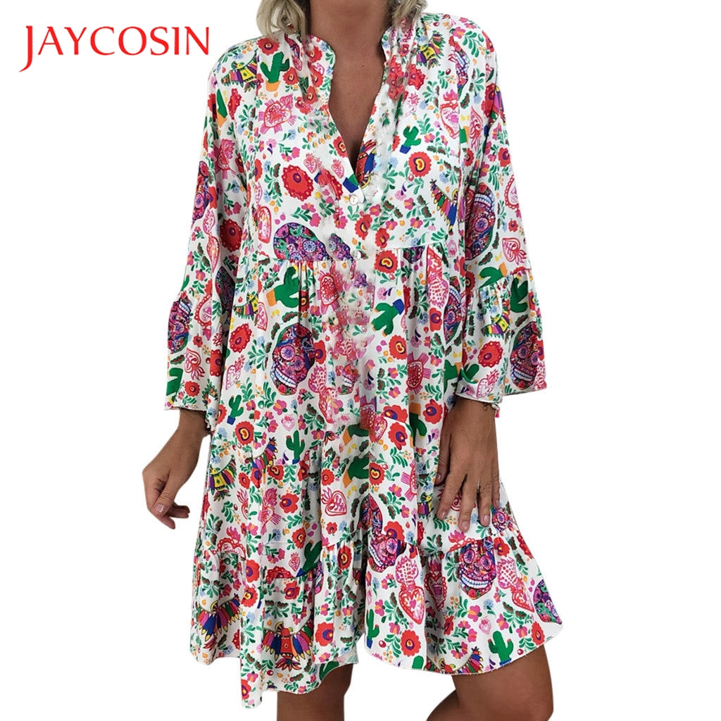 Jaycosin Dress