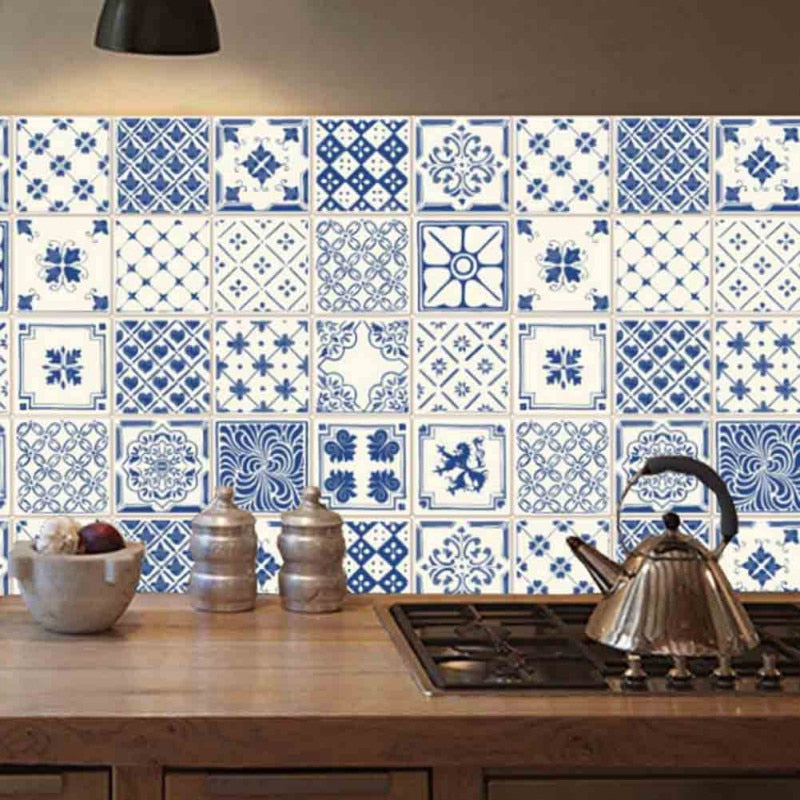 Marcella Tile Stickers
