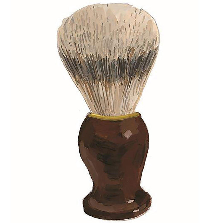 1903 Badger Shaving Brush