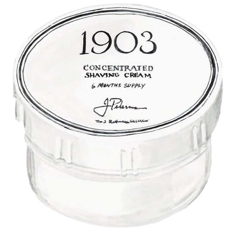 1903 Concentrated Shaving Cream