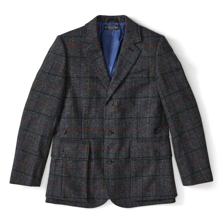 Highland Shooting Blazer