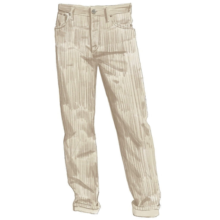 Bedford Cord Pants