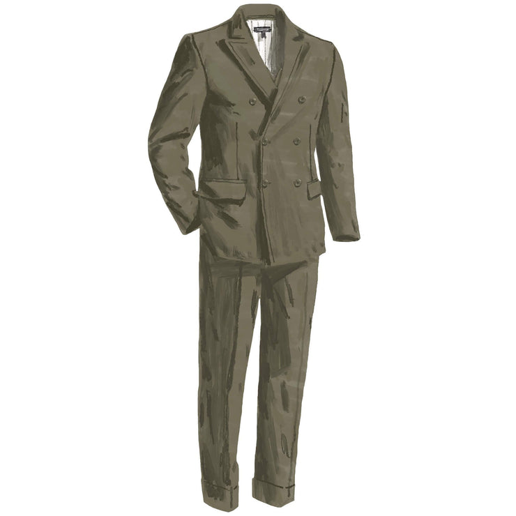 Amalfi Dress Pants
