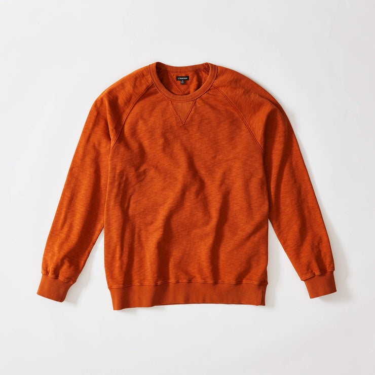 Vintage Long-Sleeve Sweatshirt