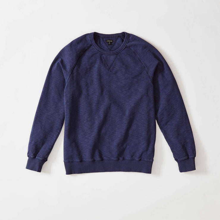 The New Vintage Long-Sleeve Sweatshirt - Winter