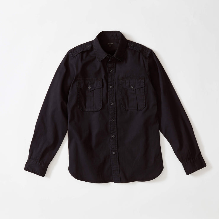 Officer & Gentleman Field Shirt