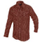 Corded Western Shirt