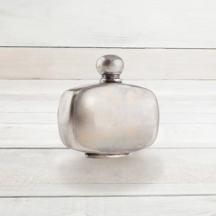 Ladies Retrostyle Hip Flask