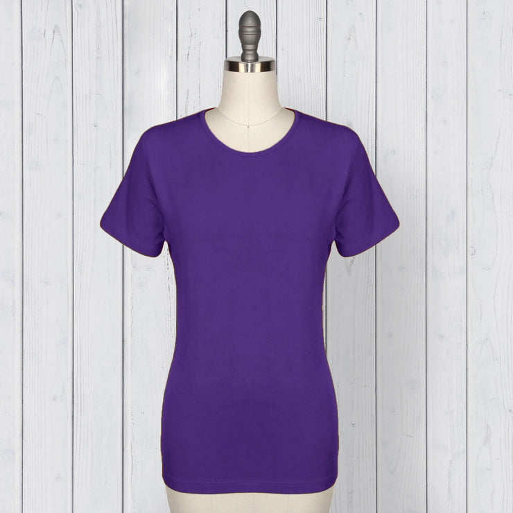 LC Women's Short-Sleeve Tee