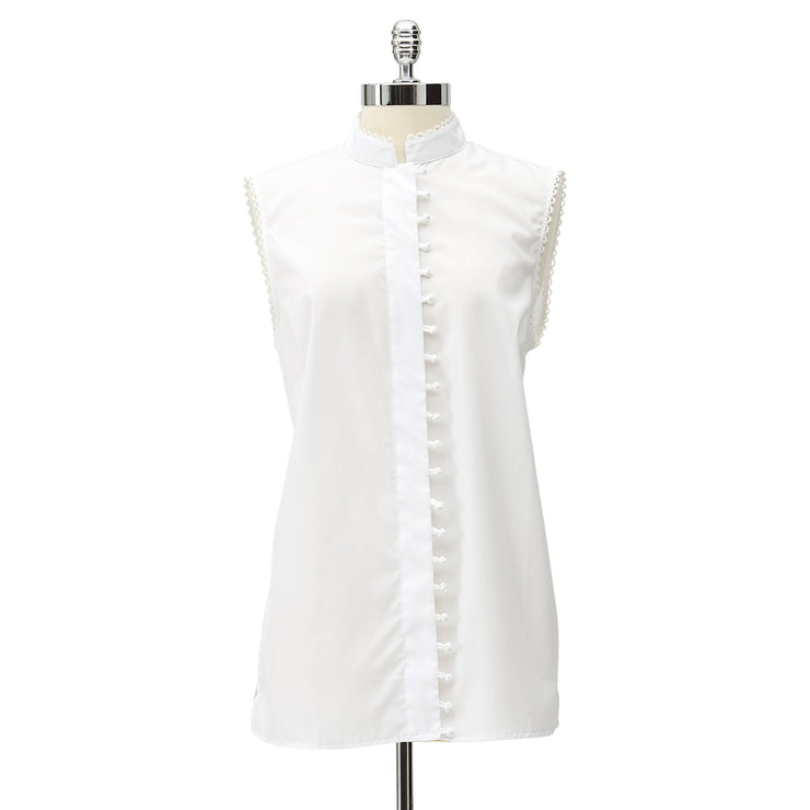 La Cote Sleeveless Blouse