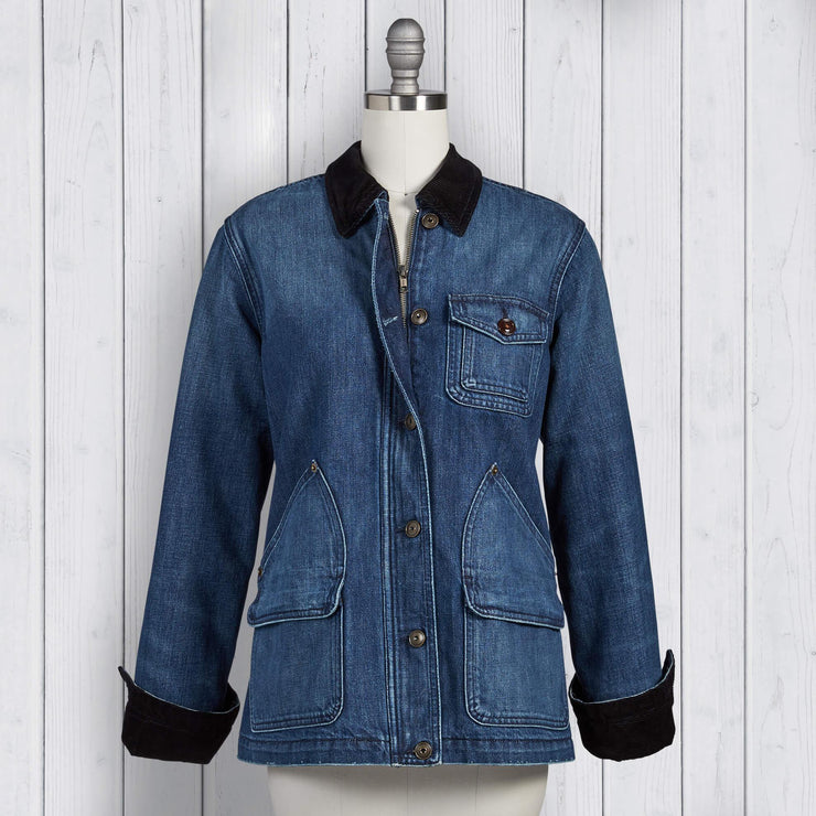 Tennessee River Denim Jacket